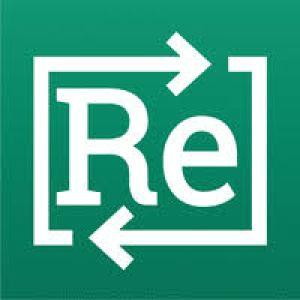 تطبيق Repetico أحد تطبيقات تصميم البطاقات التعليمية