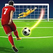 لعبةFootball Strike