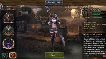 Angel Stone من أفضل ألعاب الأندرويد
