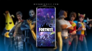 Download Fortnite