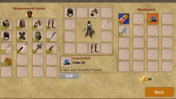 Exiled Kingdom لعبة تشبه دايبلو