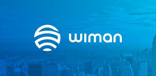 Free WiFi by Wiman