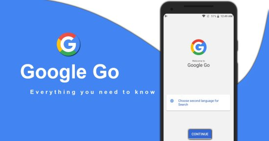 متصفح جوجل جو