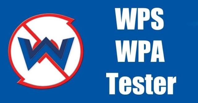 برنامج WPA WPS Tester