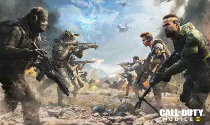 تسريبات Call of Duty Mobile Season 7