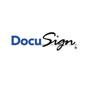 تطبيق DocuSign أحد بدائل مايكروسوفت وورد