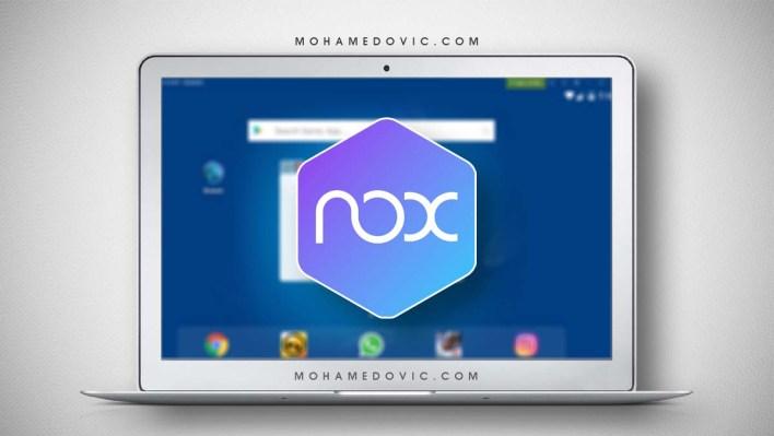 تحميل Nox App Player