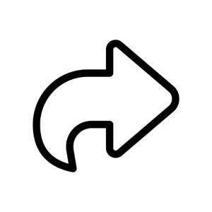 تعطيل علامة الرسالة الموجهة في اف ام واتساب