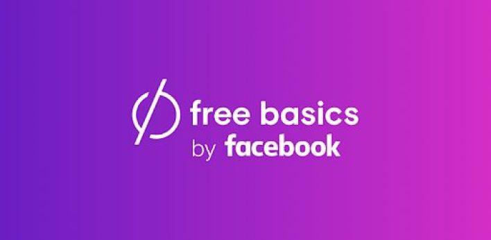 تطبيق Free Basics by Facebook