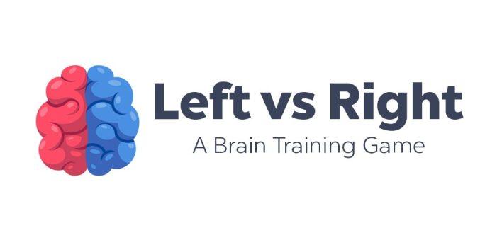 تطبيق Left vs Right أحد العاب العقل للاندرويد