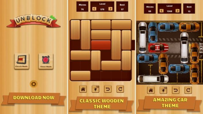 Small MB Games for Android 19 Unblock