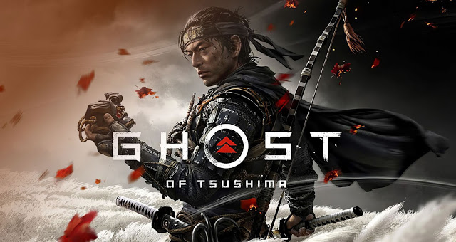 Ghost of Tsushima من ألعاب العالم المفتوح