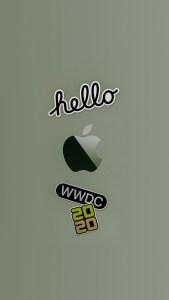 Apple WWDC 2020 Wallpapers Mohamedovic 9