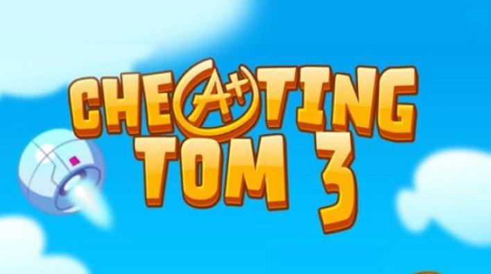 لعبة Cheating Tom 3