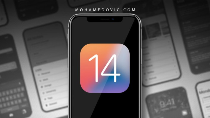 تحديث iOS 14, iPadOS 14