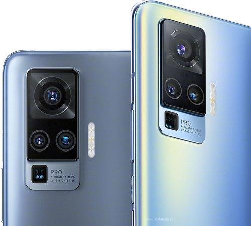 كاميرا فيفو X50 برو