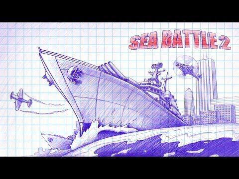 Sea Battle2