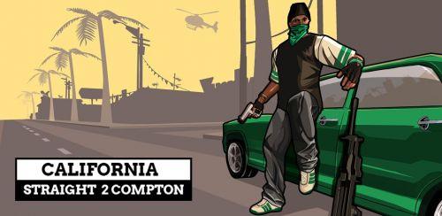 California straight 2 Compton