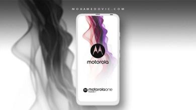 Download Motorola One Fusion Plus