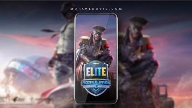 Download PUBG Mobile Korea Elite Update