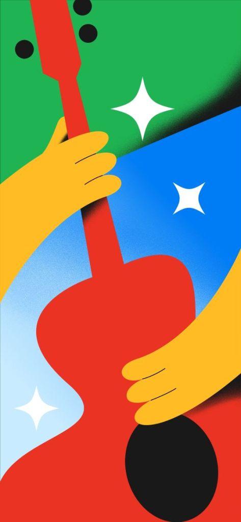 Google Pixel 4a Wallpaper Mohamedovic 16