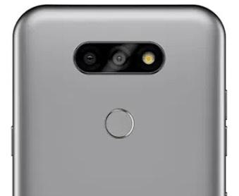 كاميرا LG K31