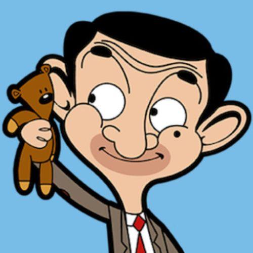 لعبة Mr Bean Soundboard