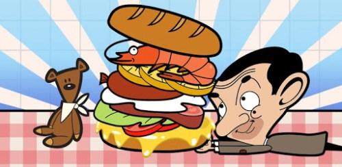 لعبة Sandwich Stack