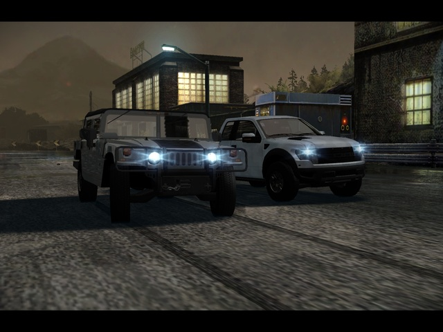 كن رفيقا بسياراتك في لعبة Need for Speed Most Wanted