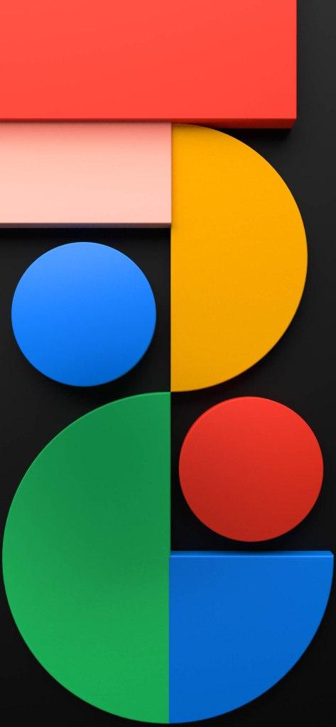Google Pixel 5 Stock Wallpapers Mohamedovic.com 02
