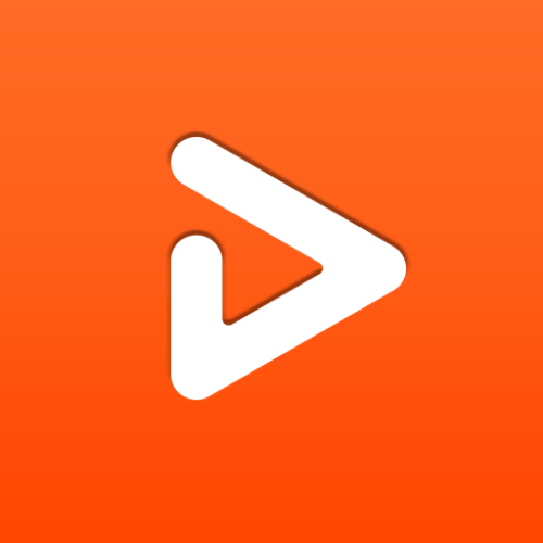 تطبيق HUAWEI Video Player أحد برامج هواوي