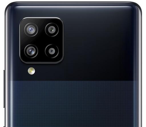 كاميرا جالكسي A42 5G