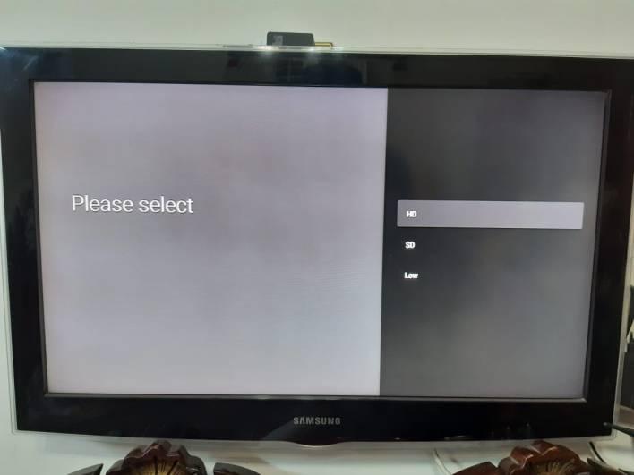 Yacine TV للشاشة