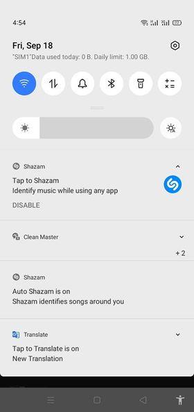 كيفية معرفة اسم الاغنية من فيديو في اليوتيوب