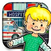 ماي بلاي هوم البيت مستشفى