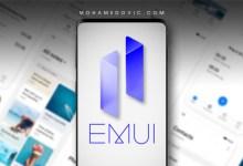 EMUI 11 Official Update