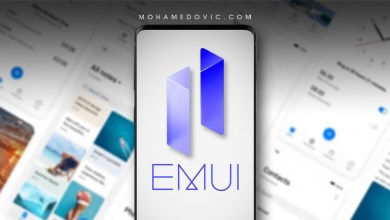 EMUI 11 Official Update