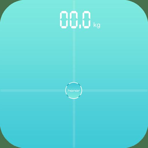 تطبيق Honor Smart Scale