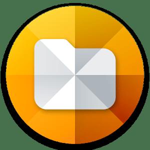 تطبيق Moto File Manager أحد تطبيقات موتورولا