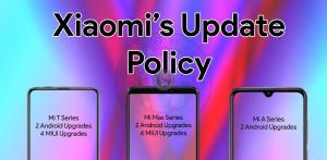T Max A update policy