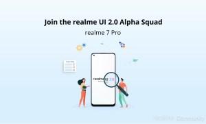 ريلمي 7 برو Realme UI 2