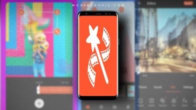 تطبيق فيديو شو اندرويد ... video show V9.1.0 rc للاندرويد والايفون ملف APK
