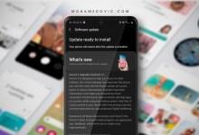 تحديث One UI 3.0 سامسونج A51 5G