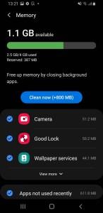 Galaxy S8 Note 8 One UI 2.5 ROM Mohamedovic 05