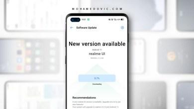 ريلمي 6 برو Realme UI 2.0