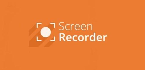 برنامج Screen Recorder