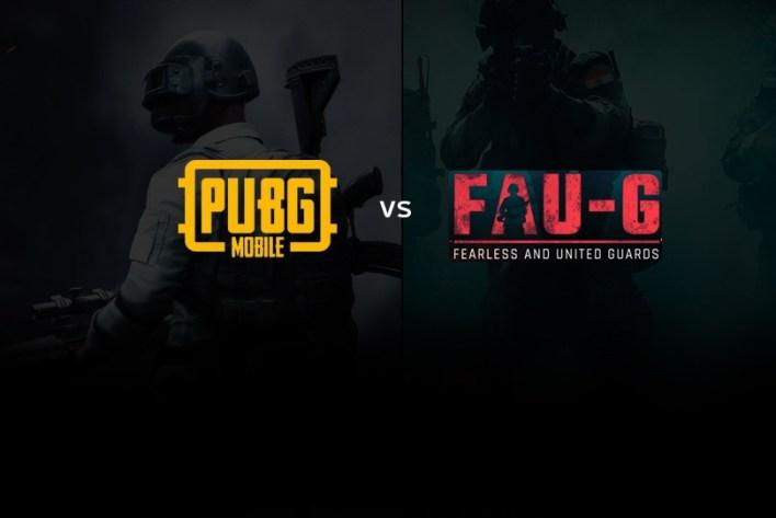 اللعبة المنتظرة FAU-G APK رسميًا على جوجل بلاي