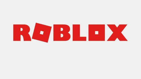 لعبة روبلوكس