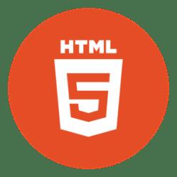 4. HTML 5