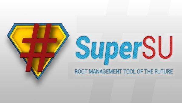 تحميل تطبيق SuperSU Pro